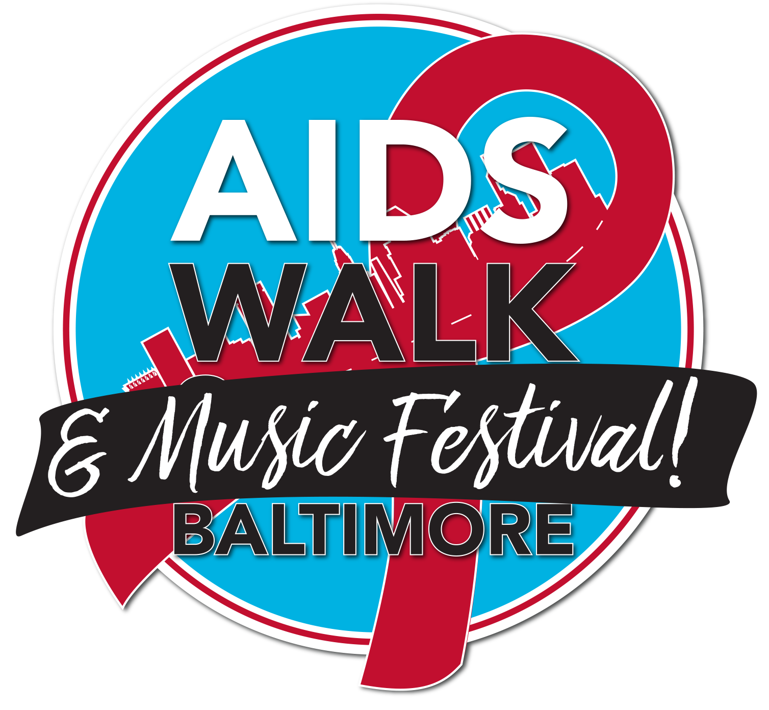 aids walk, fundraising, music festival, stop hiv