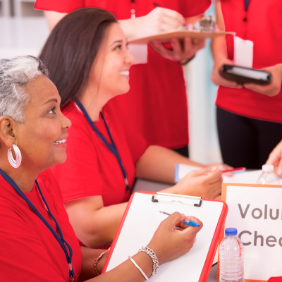 VOLUNTEER GIVE DONATE CHASE BREXTON HEALTH CARE BALTIMORE MARYLAND